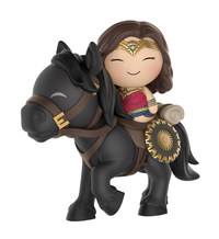 Wonder Woman (Movie): Wonder Woman Dorbz Ridez Vinyl Figure