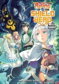 The Rising of the Shield Hero Volume 11 by Aneko Yusagi