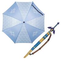 Nintendo Zelda Sword Umbrella