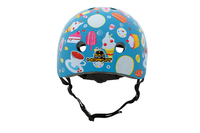 Hornit: Ice Cream Kids Bike Helmet - Small image