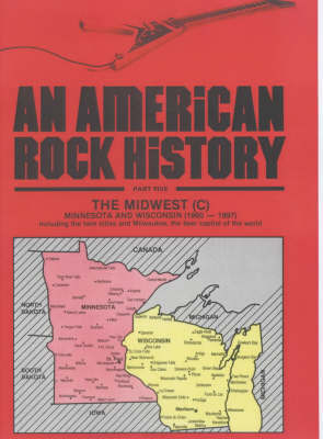 An American Rock History: Pt. 5 by Hugh MacLean image