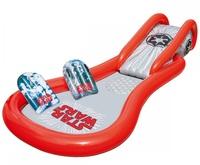 Bestway: Star Wars - Space Slide Play Center