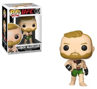 UFC - Conor McGregor Pop! Vinyl Figure