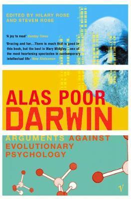 Alas Poor Darwin by Hilary Rose image