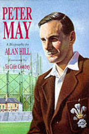 Peter May by Alan Hill image