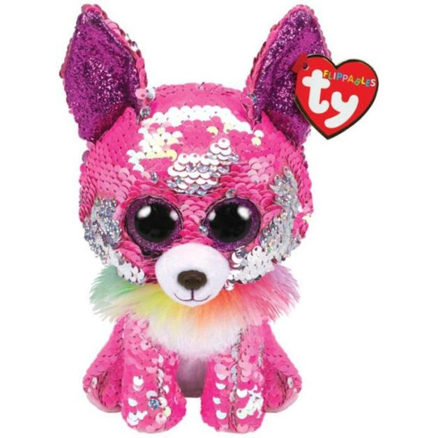 Ty: Flippable Charmed Chihuahua