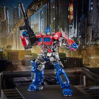 Transformers: Movie Masterpiece - MPM-12 Optimus Prime