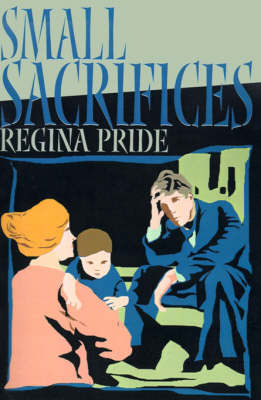 Small Sacrifices by Regina Pride image