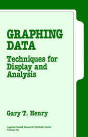 Graphing Data by Gary T. Henry