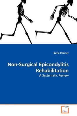 Non-Surgical Epicondylitis Rehabilitation by David Stickney image
