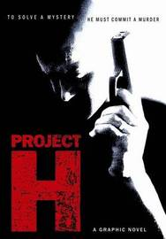 Project H by Brandon Carstens image