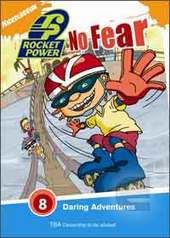 Rocket Power: No Fear