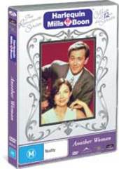 Harlequin Mills And Boon - Another Woman (The Romance Series) on DVD