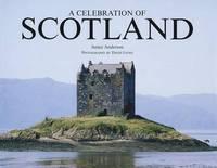 A Celebration of Scotland by Janice Anderson image