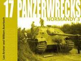 Panzerwrecks 17: Normandy 3 by Lee Archer