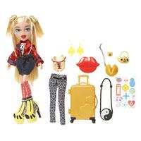 Bratz: Study Abroad Doll - Cloe to China