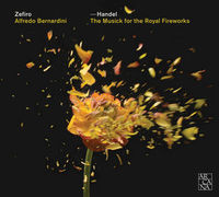 Musick for the Royal Fireworks by Various Artists