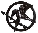 Hunger Games: Mockingjay Pin