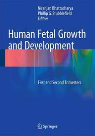 Human Fetal Growth and Development