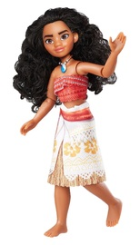 Disney's Moana: Moana Of Oceania - Adventure Doll image
