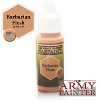 Barbarian Flesh Warpaint