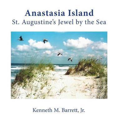 Anastasia Island by Jr Kenneth M Barrett