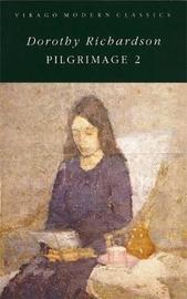 Pilgrimage Two by Dorothy Richardson image