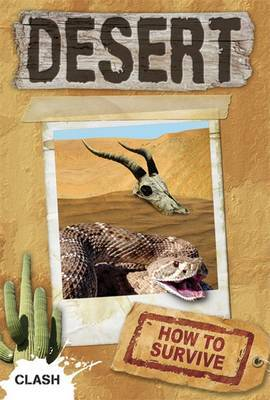 Clash Level 2: Desert image