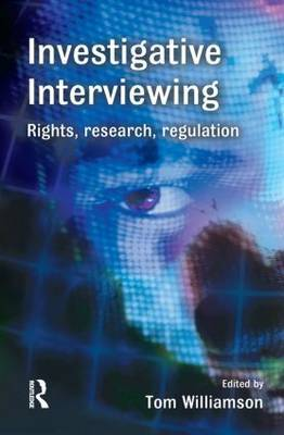 Investigative Interviewing image