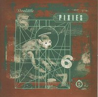 Doolittle by The Pixies image