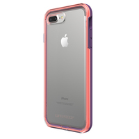 LifeProof Slam Case for iPhone 7/8 Plus - Coral Lilac