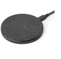 NATIVE UNION Drop Wireless Charger (Grey)