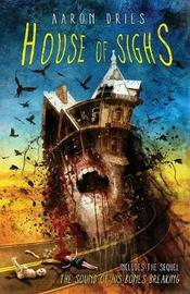 House of Sighs by Aaron Dries image