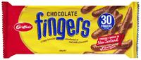 Chocolate Fingers (200g)