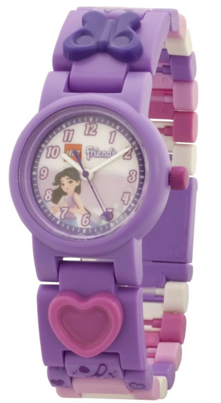 LEGO: Friends - Emma Buildable Watch
