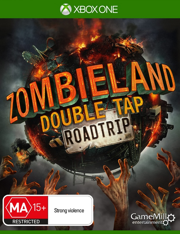 Zombieland: Double Tap - Road Trip for Xbox One