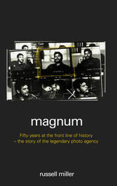 Magnum by Russell Miller image