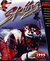 Skiing 99 for PC Games
