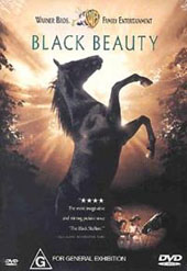 Black Beauty on DVD