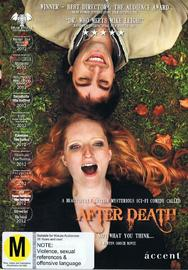 After Death on DVD