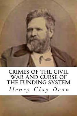 federal crime and the civil war Top causes of the civil war share flipboard email  the power of the federal government to control the states, and,  a crime for which he would hang.