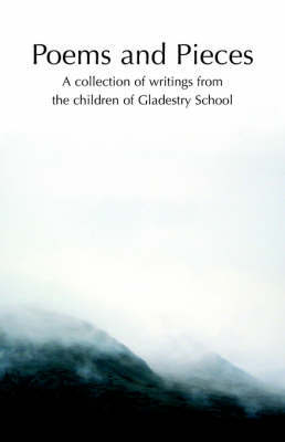 Poems and Pieces by Gladestry School image