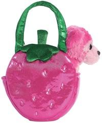 Aurora: Fancy Pal Pet Carrier - Strawberry Sorbet