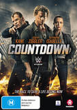 WWE: Countdown on DVD