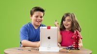 OSMO Genius Kit V2 Game System for iPad image