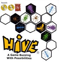 Hive - Board Game