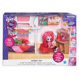 My Little Pony: Equestria Girls Minis - Pinkie Pie Slumber Party Bedroom Set