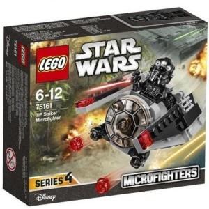 LEGO Microfighter: TIE Striker (75161)