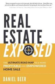 Real Estate Exposed by Daniel Beer image