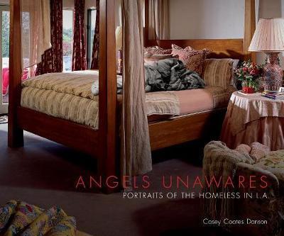 Angels Unawares by Casey Coates Danson image